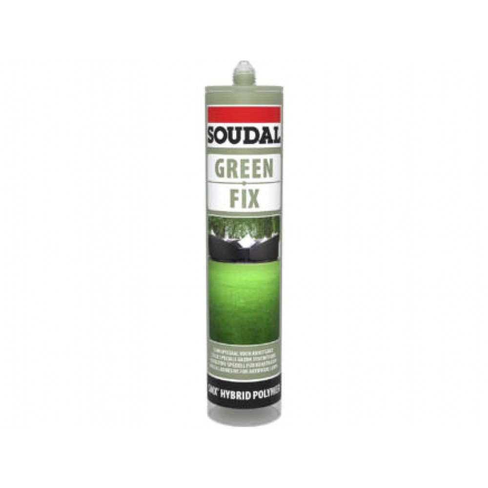 Green Fix, 290ml